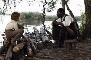 Die Abenteuer des Huck Finn - Bild 1