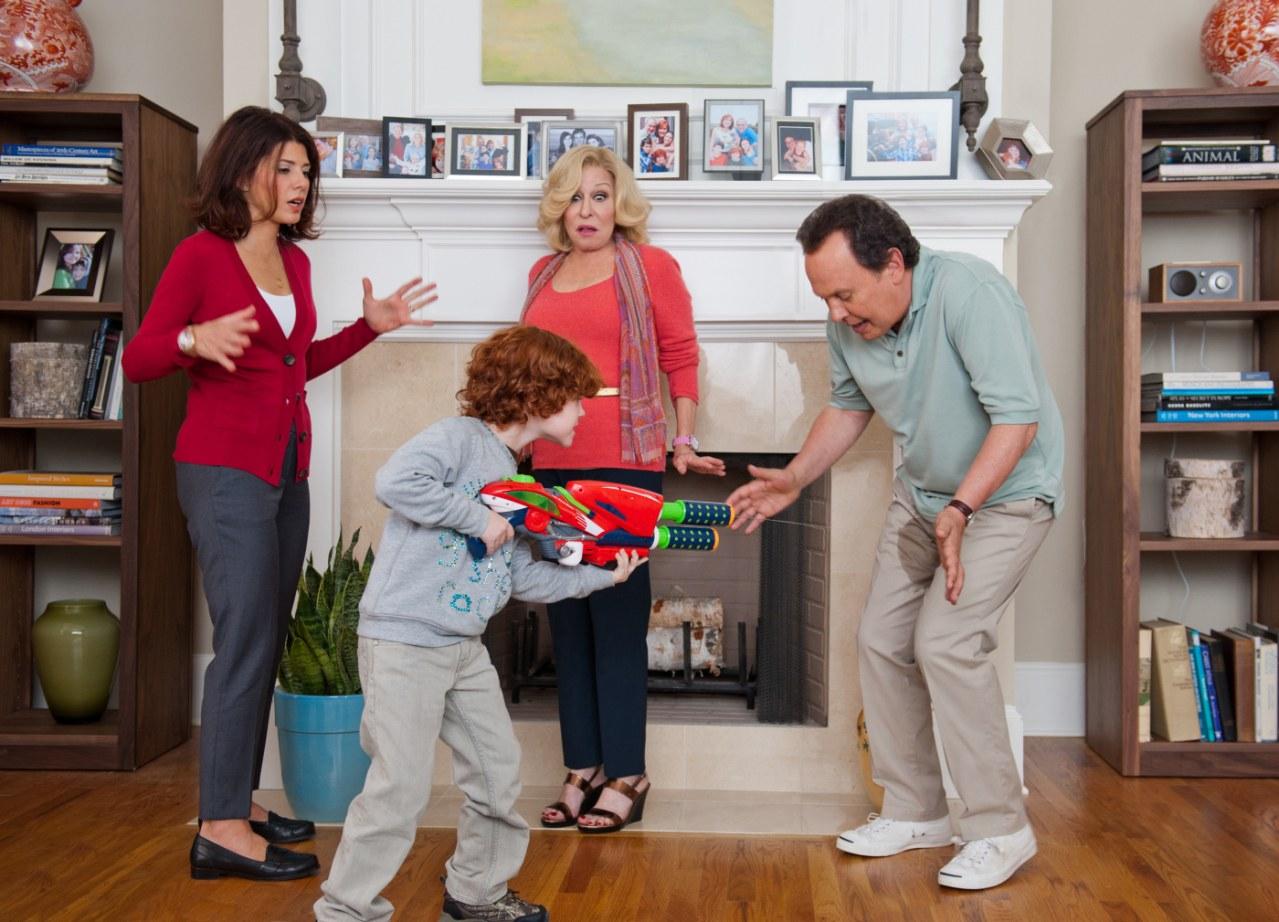 Die Bestimmer - Kinder haften für ihre Eltern - Bild 4