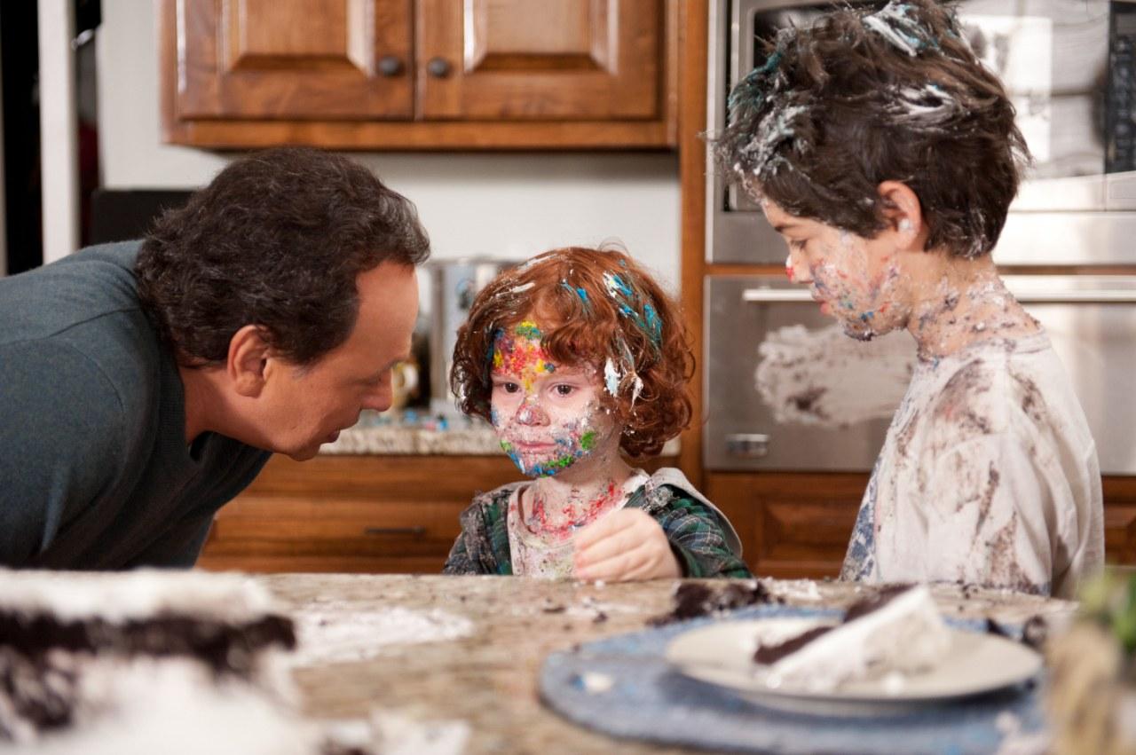Die Bestimmer - Kinder haften für ihre Eltern - Bild 5