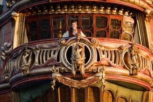 Die Chroniken von Narnia 3D: Die Reise auf der Morgenröte - Bild 1