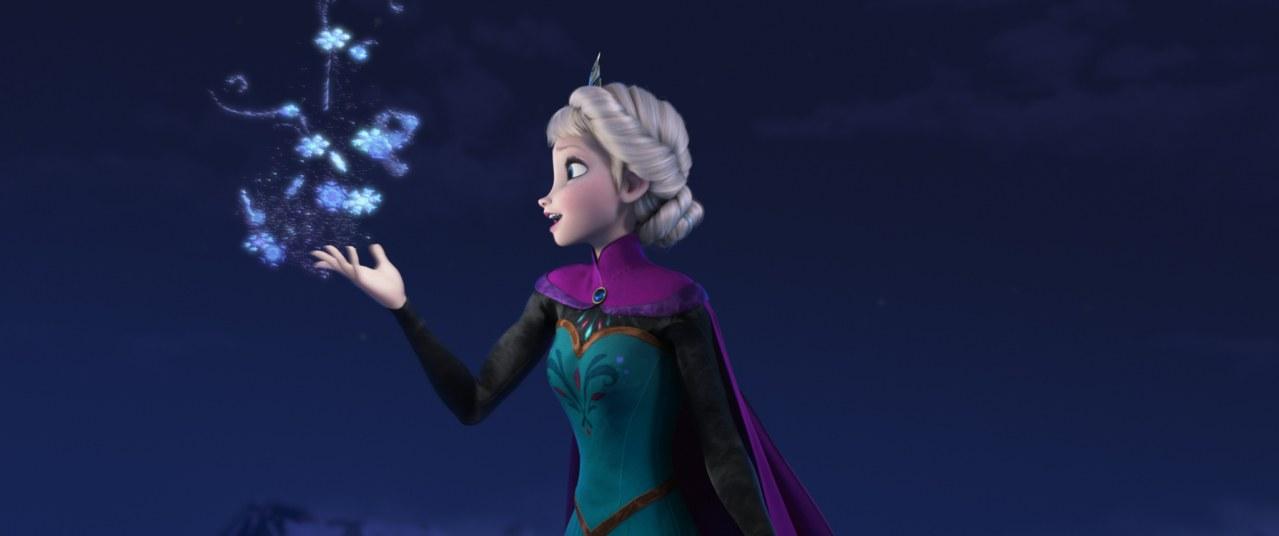 Die Eiskönigin - Als Version zum mitsingen - Bild 2