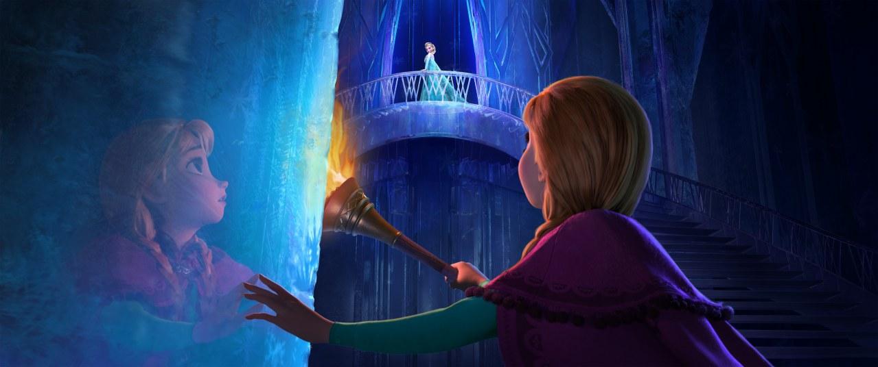 Die Eiskönigin - Als Version zum mitsingen - Bild 11