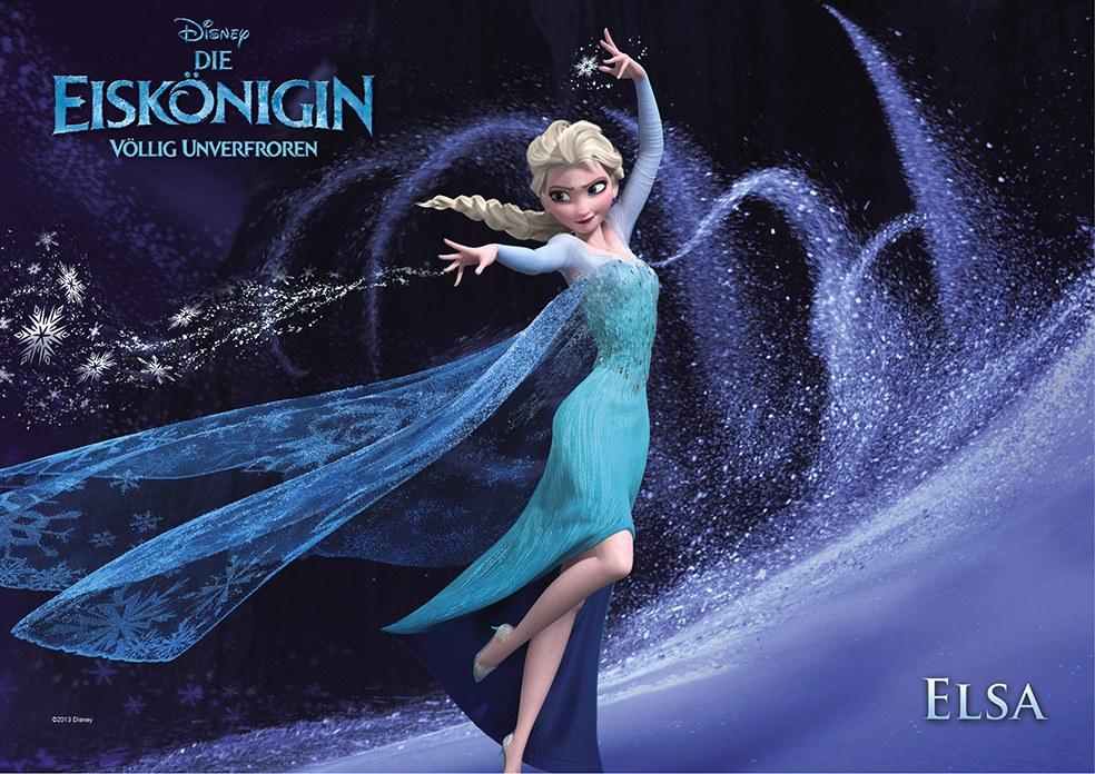 Die Eiskönigin - Als Version zum mitsingen - Bild 15