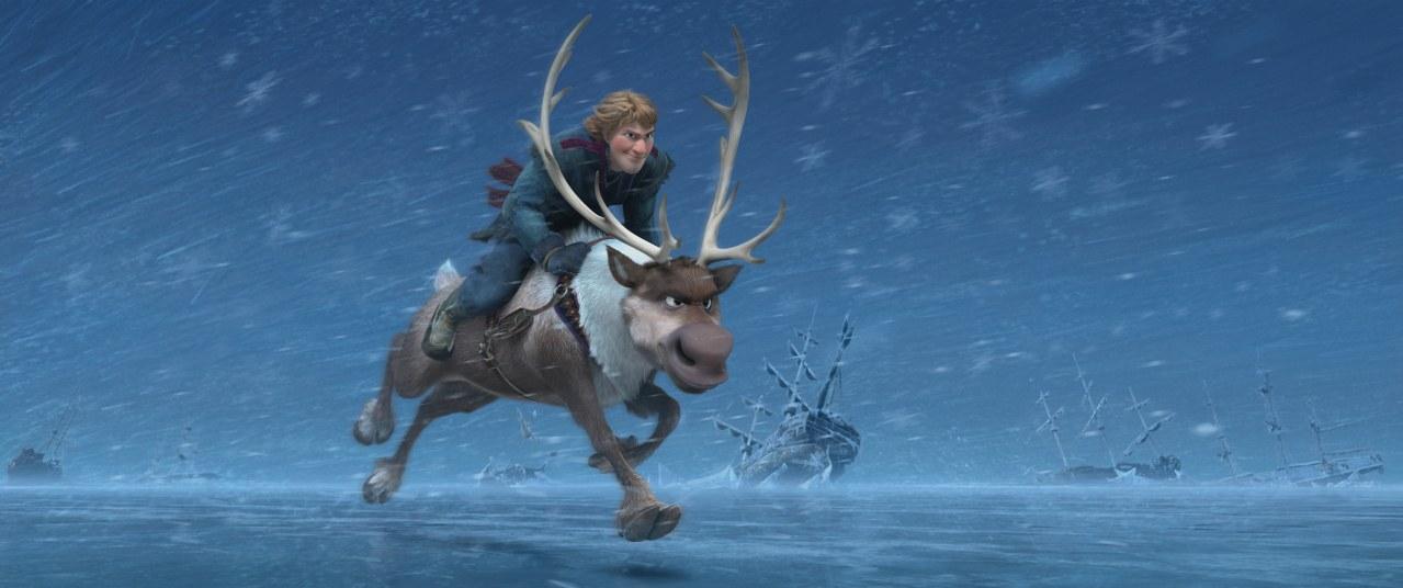 Die Eiskönigin - Als Version zum mitsingen - Bild 24