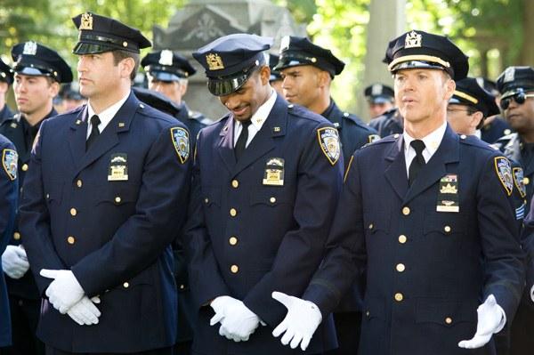 Die etwas anderen Cops - Bild 2