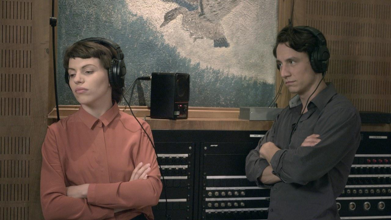 Die Geträumten - Ingeborg Bachmann und Paul Celan - Bild 2