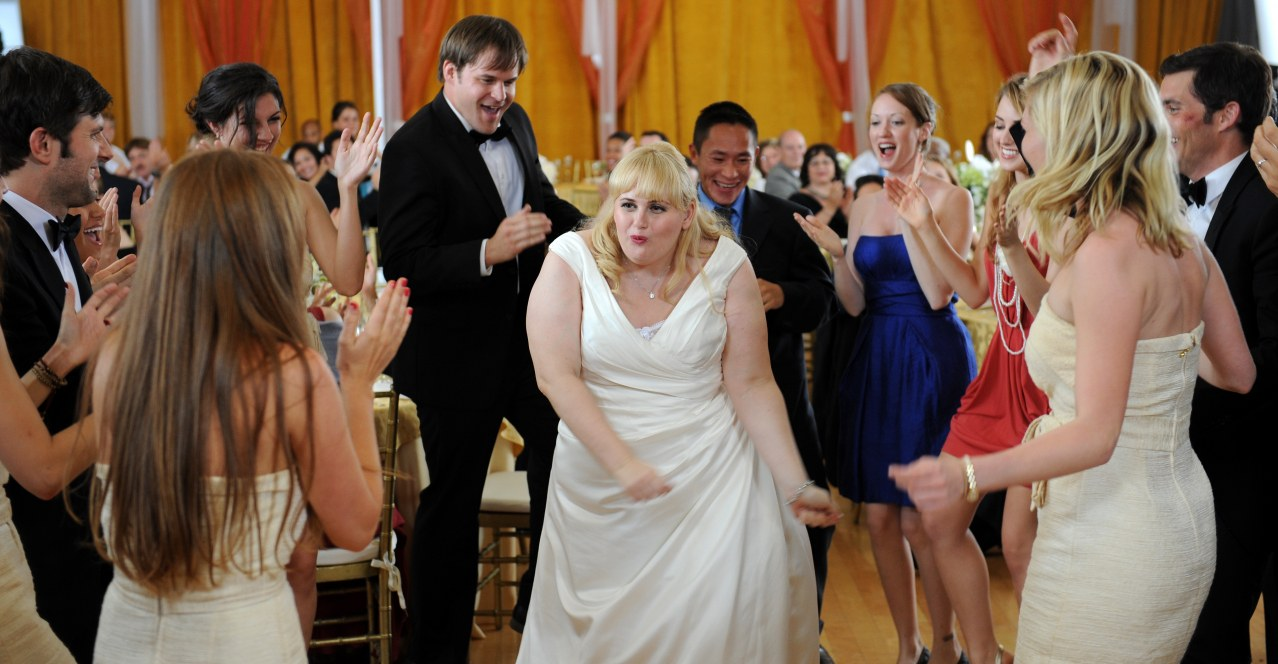 Die Hochzeit unserer dicksten Freundin - Bild 2
