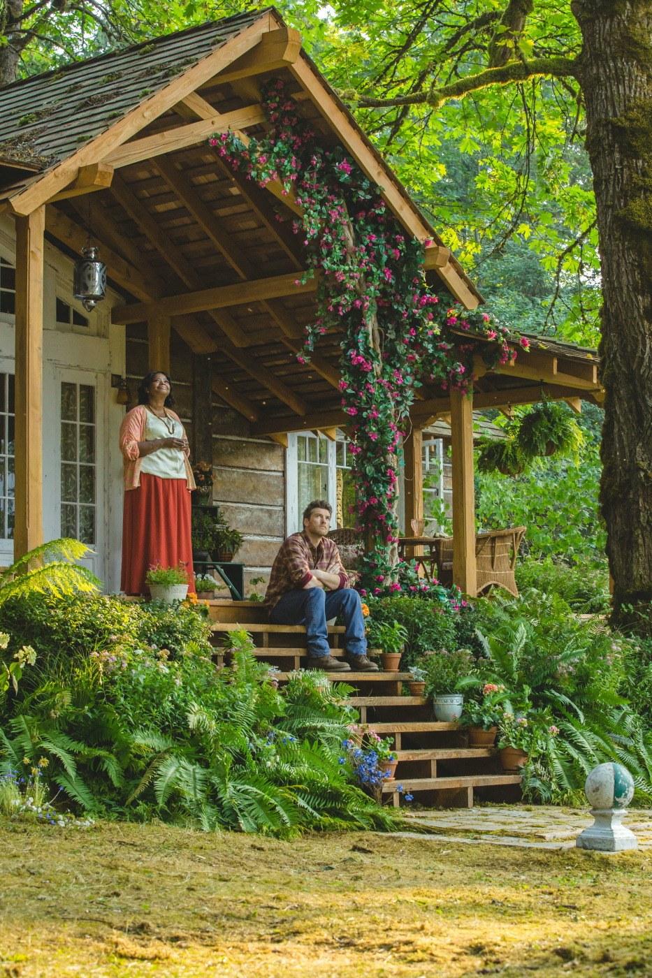 Die Hütte Streamcloud