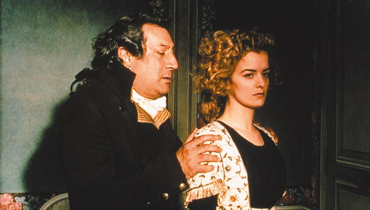 Die Lady und der Herzog - Bild 1