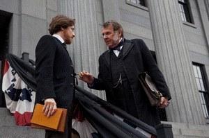 Die Lincoln Verschwörung - Bild 1