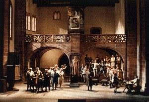 Die Meistersinger von Nürnberg - Bild 1