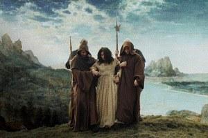 Die Mühle und das Kreuz - Bild 2