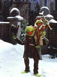 Die Muppets Weihnachtsgeschichte - Bild 2