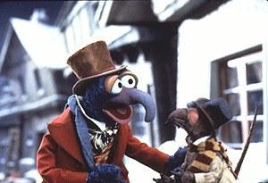 Die Muppets Weihnachtsgeschichte - Bild 1