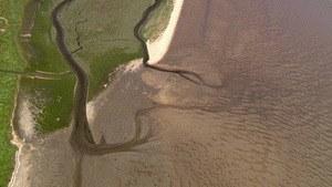 Die Nordsee von oben - Bild 2