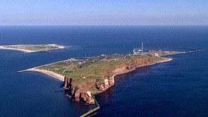 Die Nordsee von oben - Bild 1