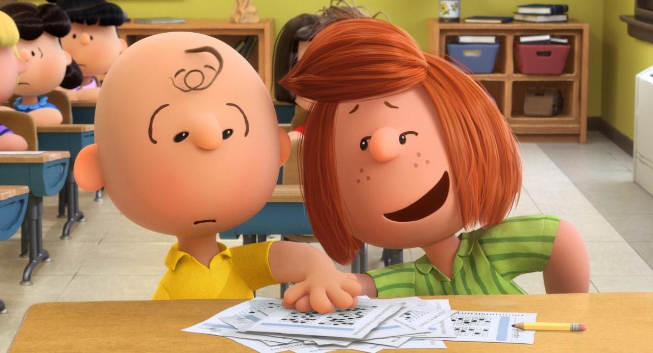 Die Peanuts - Der Film - Bild 10