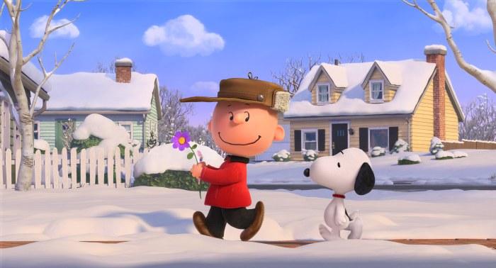 Die Peanuts - Der Film - Bild 9