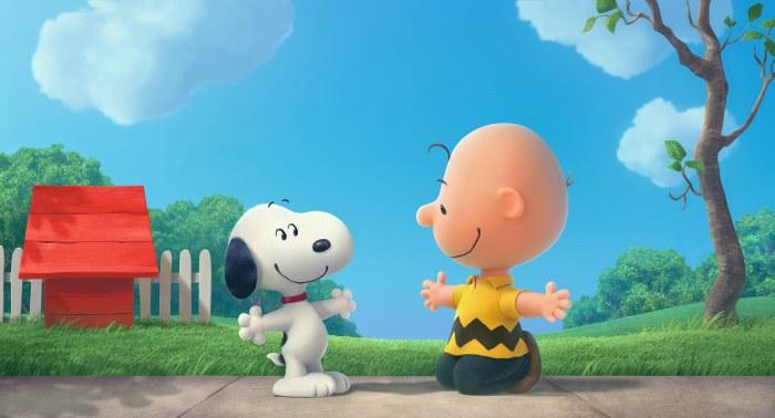 Die Peanuts - Der Film - Bild 8