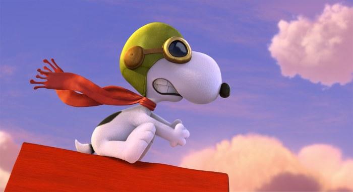 Die Peanuts - Der Film - Bild 5