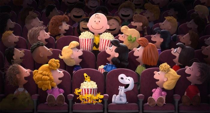 Die Peanuts - Der Film - Bild 3