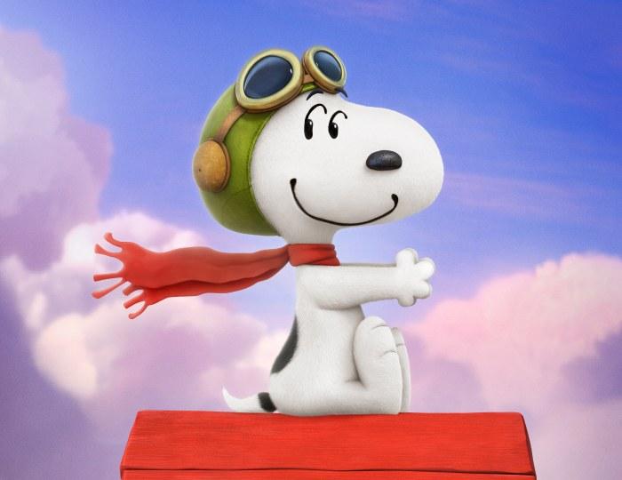 Die Peanuts - Der Film - Bild 2