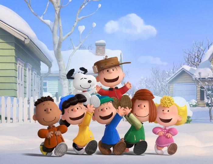 Die Peanuts - Der Film - Bild 1