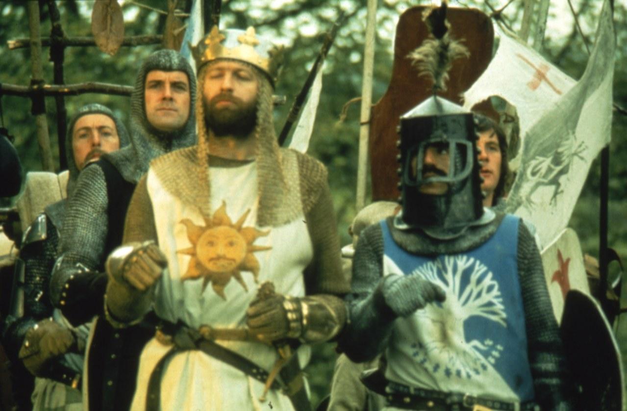 Die Ritter der Kokosnuß - Bild 2