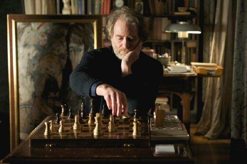 Die Schachspielerin - Bild 5