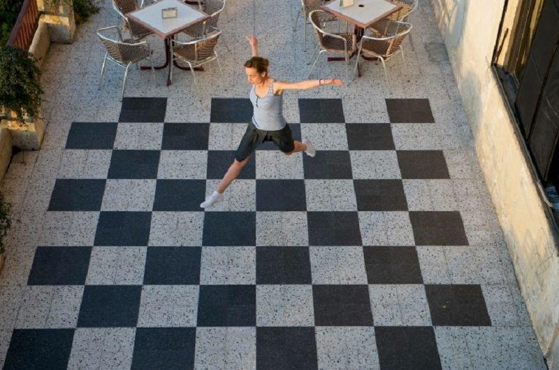 Die Schachspielerin - Bild 6