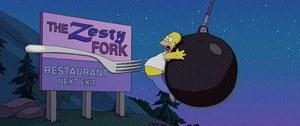 Die Simpsons - Der Film - Bild 1