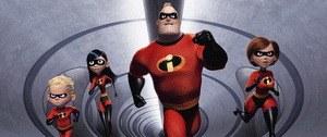 Die Unglaublichen - The Incredibles - Bild 2