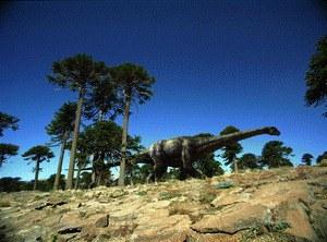 Dinosaurier 3D - Giganten Patagoniens - Bild 2