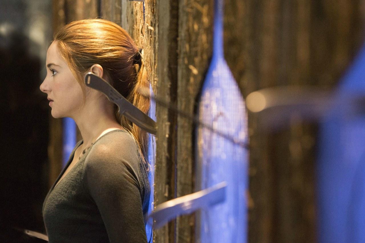 Divergent - Die Bestimmung - Bild 1