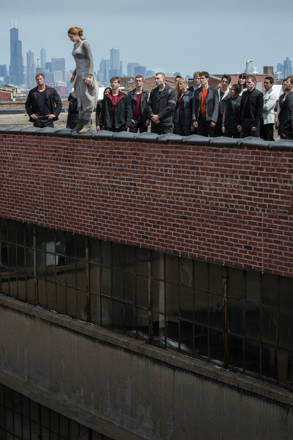 Divergent - Die Bestimmung - Bild 2