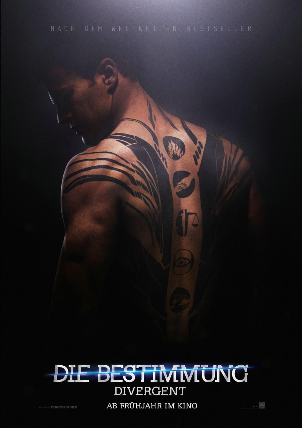Divergent - Die Bestimmung - Bild 3