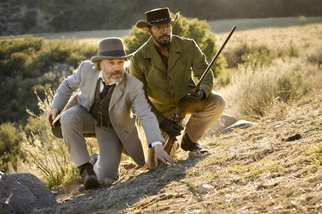 Django Unchained - Bild 2