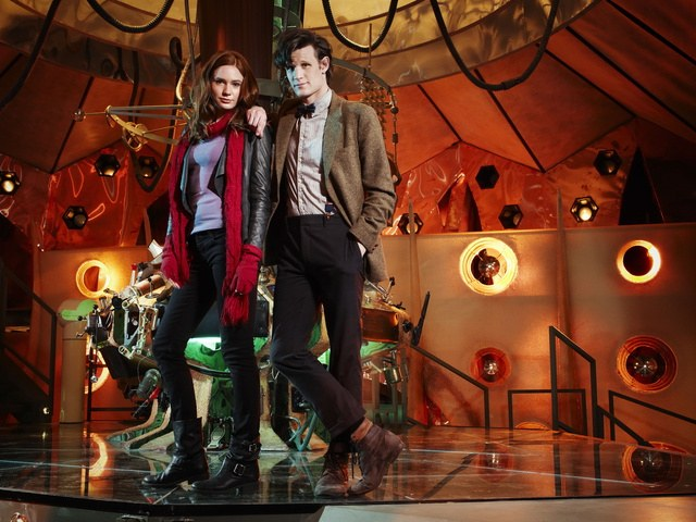 Doctor Who 3D  - Bild 10