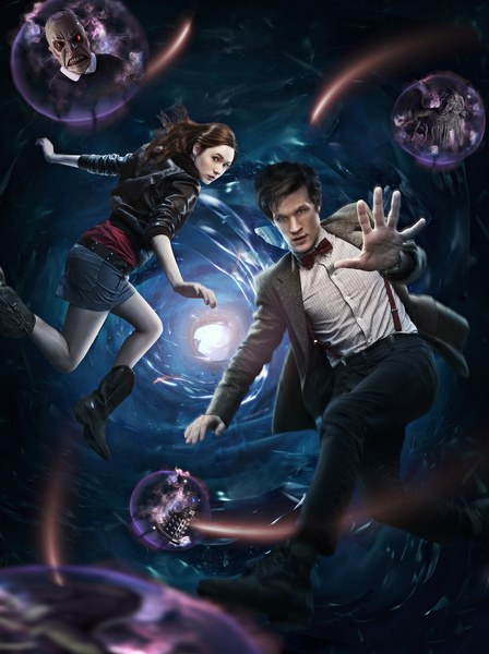 Doctor Who 3D  - Bild 6