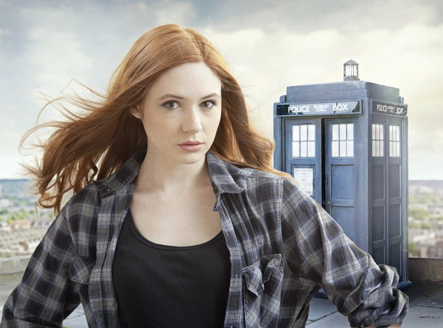 Doctor Who 3D  - Bild 7