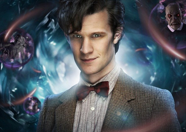 Doctor Who 3D  - Bild 8