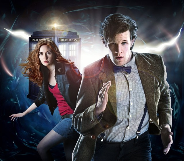 Doctor Who 3D  - Bild 9