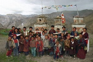Dolpo Tulku - Heimkehr in den Himalaya - Bild 1