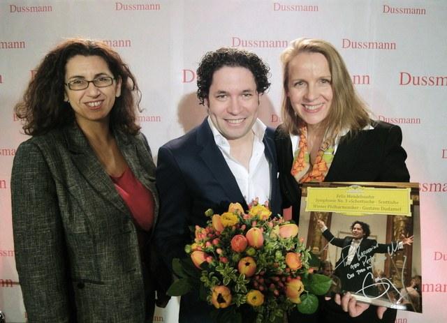 BP: Dudamel - Bild 5
