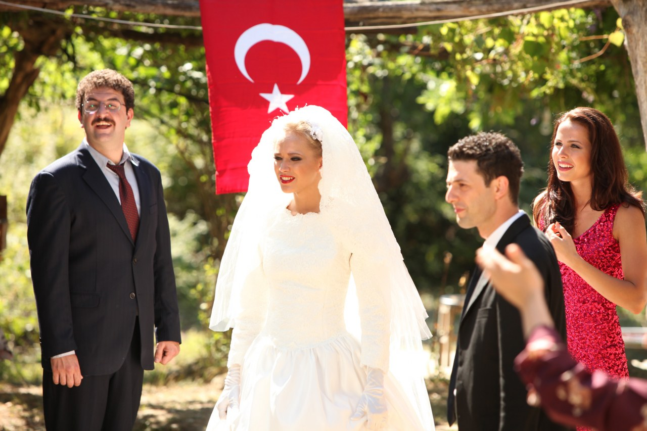 Dügün Dernek (Langfassung) - Bild 9