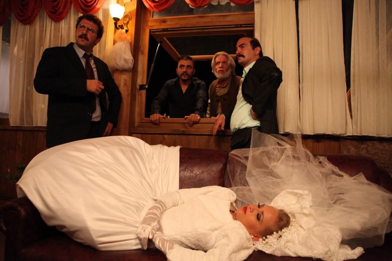 Dügün Dernek (Langfassung) - Bild 17