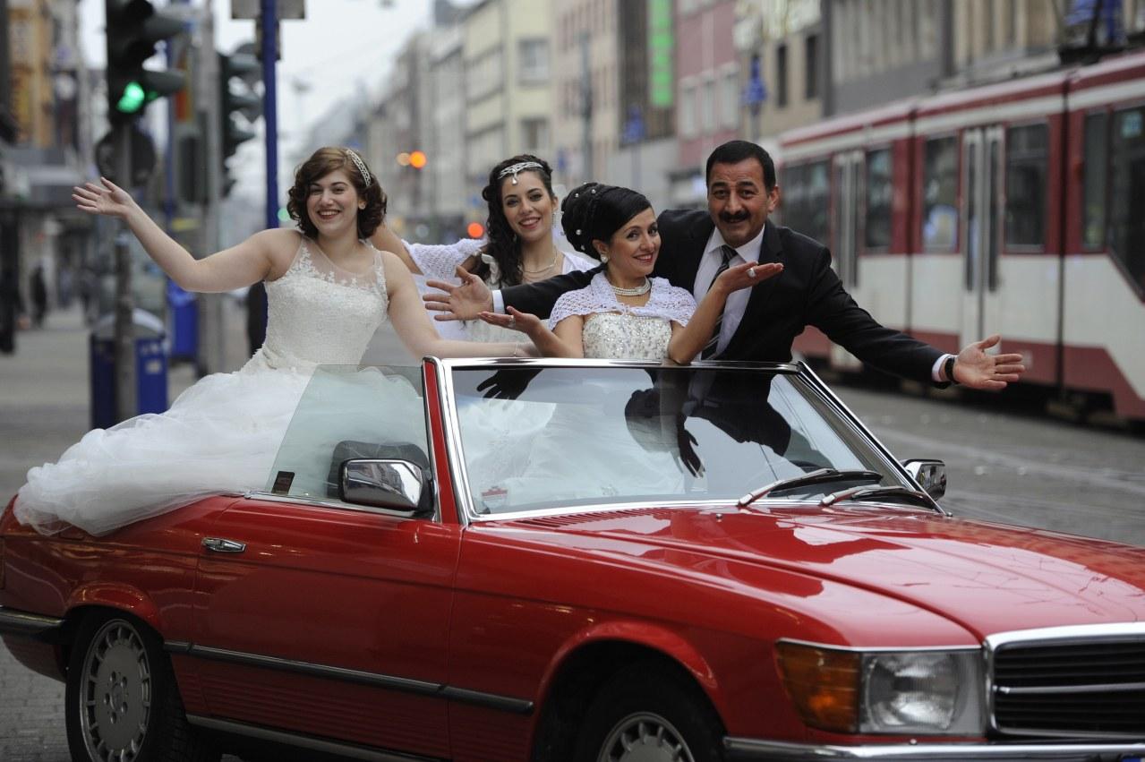 Dügün - Hochzeit auf Türkisch - Bild 1