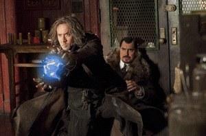 Duell der Magier - Bild 2