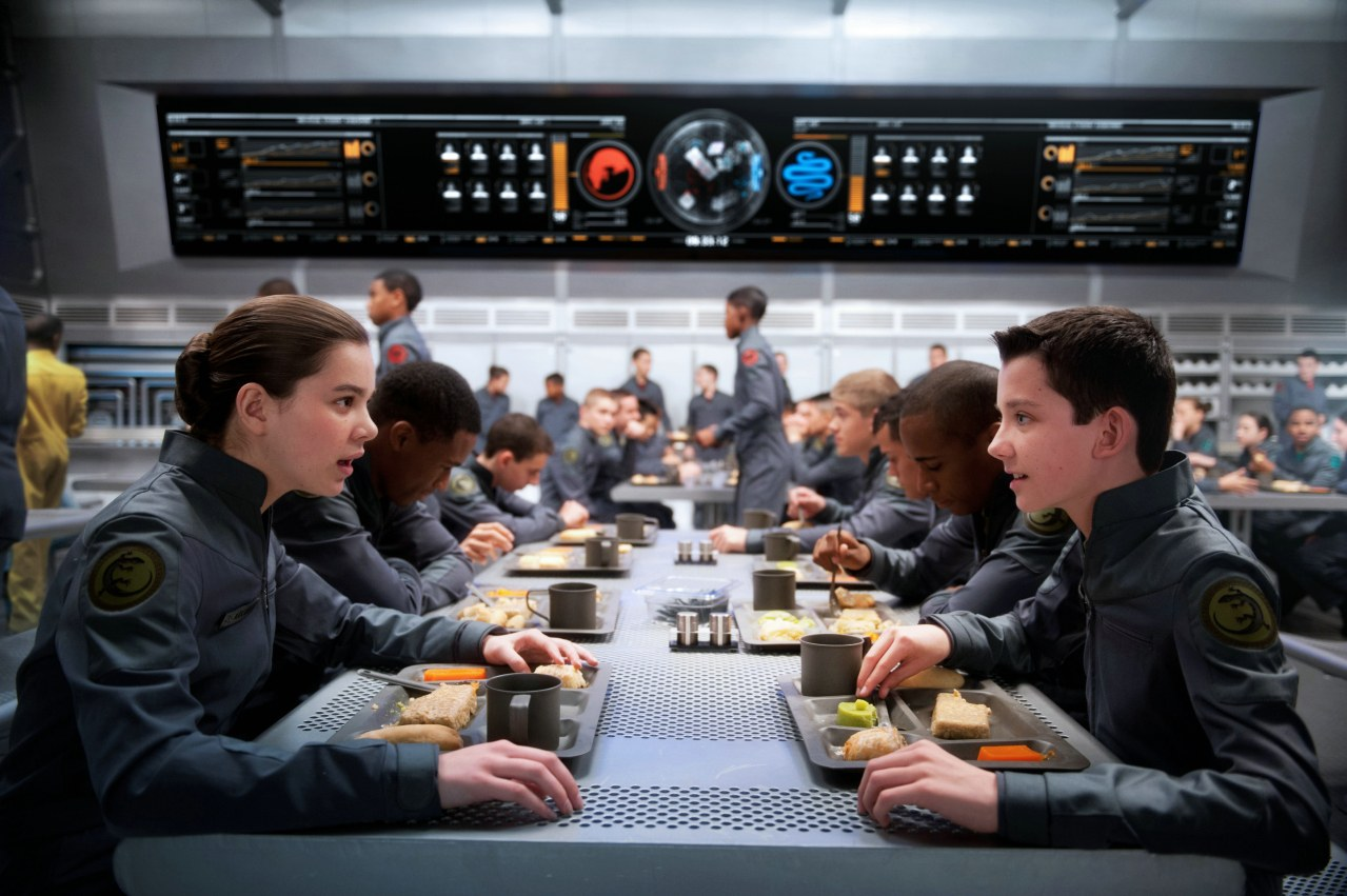 Ender's Game - Bild 2