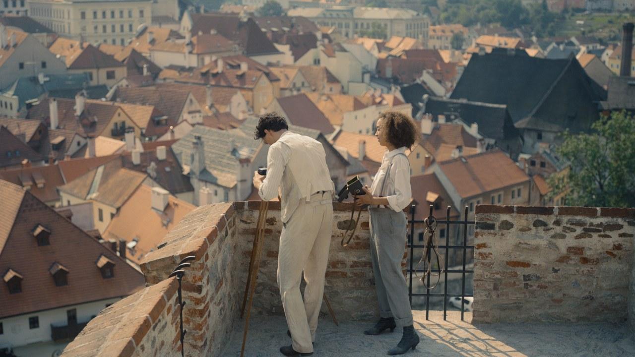 Egon Schiele: Tod und Mädchen - Bild 5